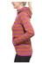 Bergans Humle - Sweat-shirt Femme - orange/rose